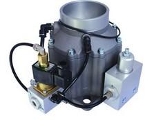 air intack valve
